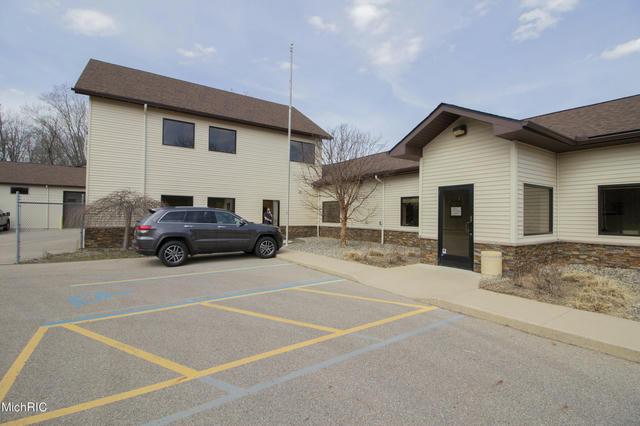 310 Custer Office Dr Battle Creek, MI 49037