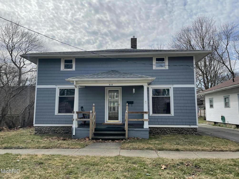515 W Hanover St Marshall, MI 49068