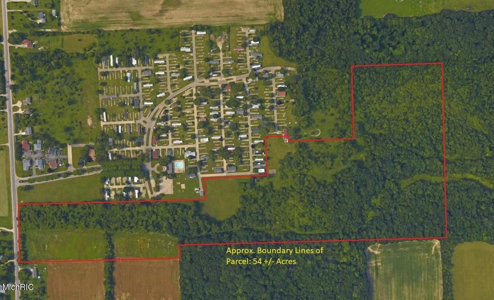 8280 N Genesee Rd Mount Morris, MI 48458