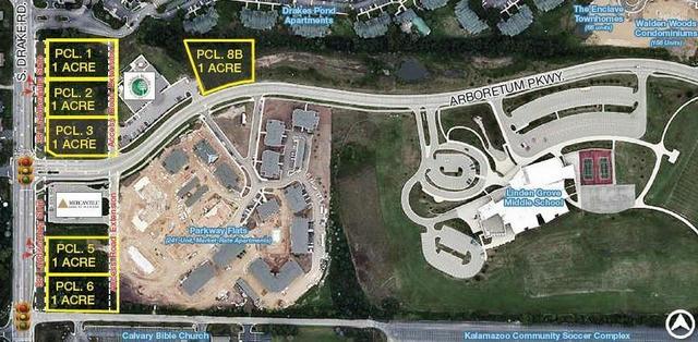 4510 Arboretum Pcl 8b Parkway Kalamazoo, MI 49006