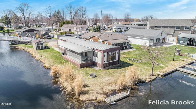 12765 Blue Lagoon Rd Shelbyville, MI 49344
