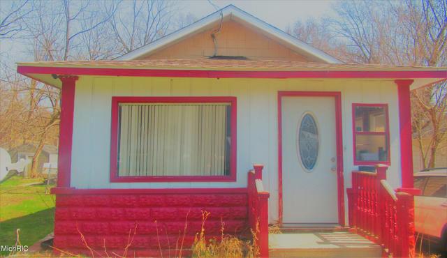66 Carl Ave Battle Creek, MI 49037