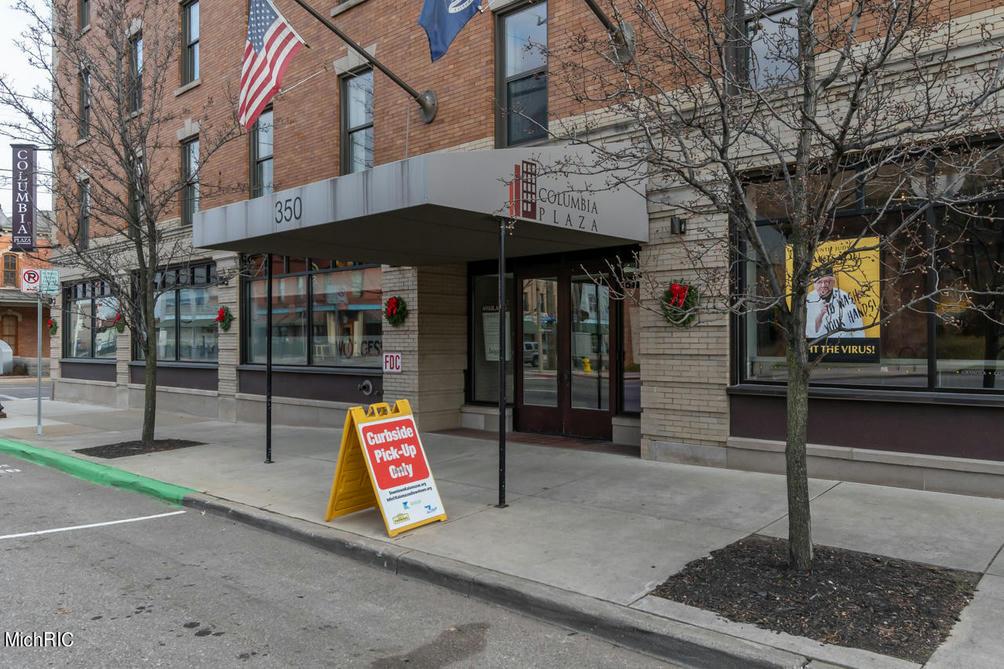 350 E Michigan Suite 20 Ave Kalamazoo, MI 49007
