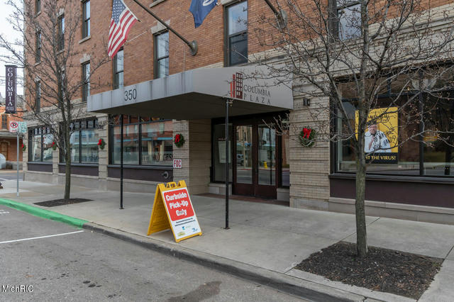 350 E Michigan Suite 516 Ave Kalamazoo, MI 49007