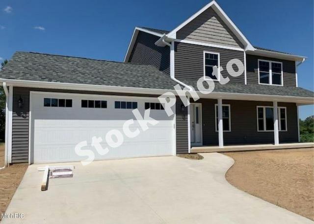 117 Grandview  Galesburg, MI 49053