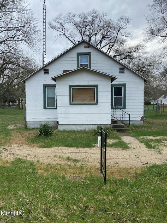 1133 N Euclid Ave Benton Harbor, MI 49022