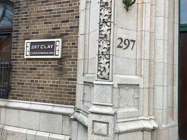 297 W Clay Ave Muskegon, MI 49440