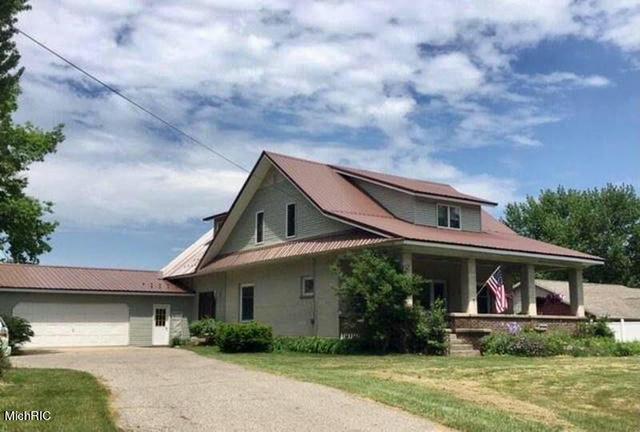 424 W Wheatland Ave Remus, MI 49340