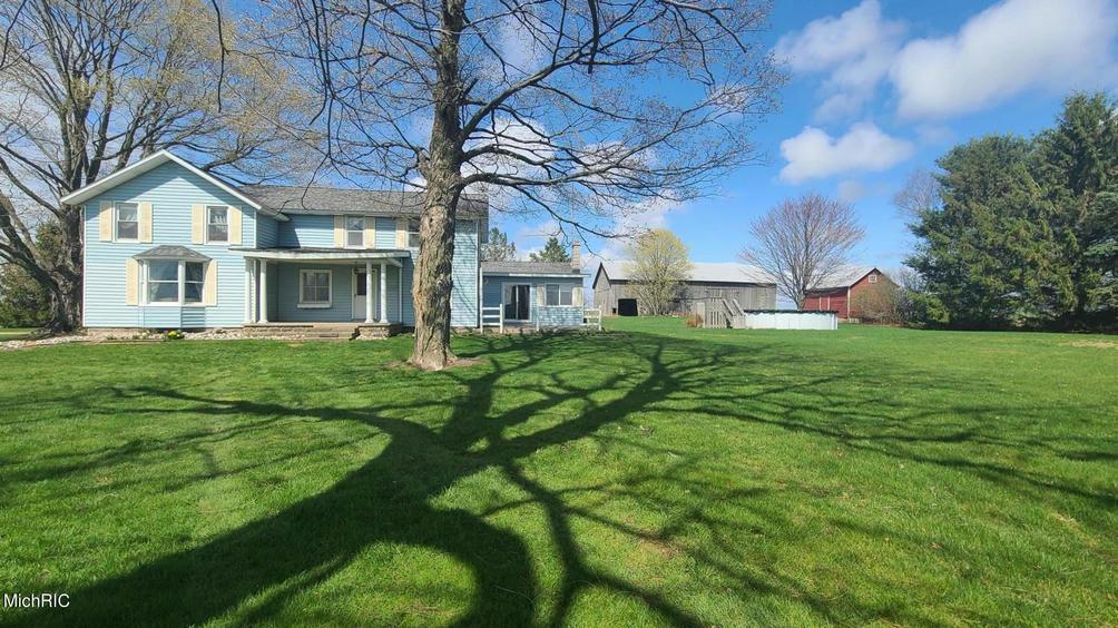 5156 W Roosevelt Rd Montague, MI 49437