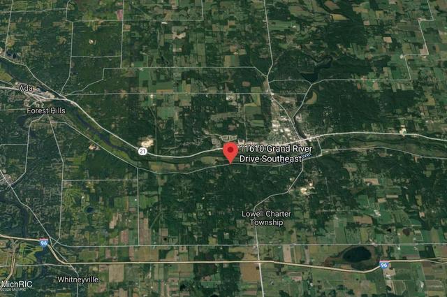 11610 Grand River Se Dr Lowell, MI 49331