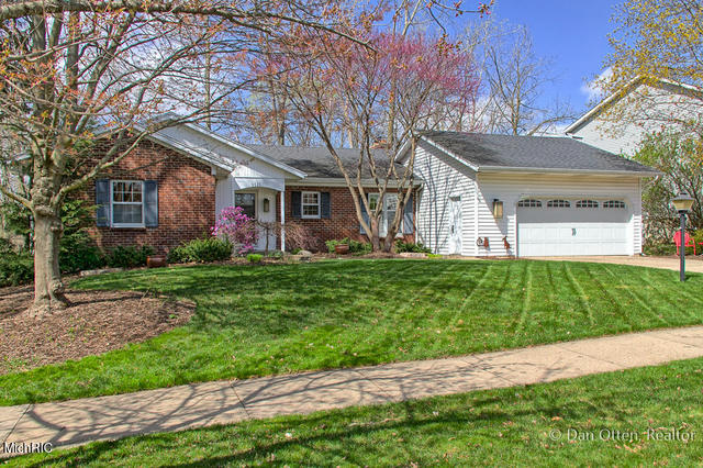 5521 Discovery Se Dr Kentwood, MI 49508
