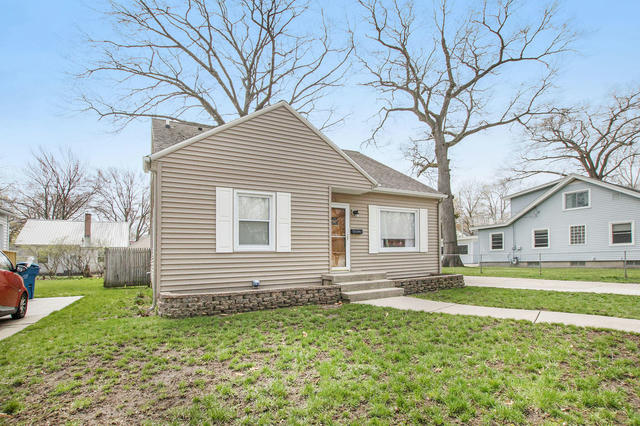 1439 Randolph Ave Ave Muskegon, MI 49441