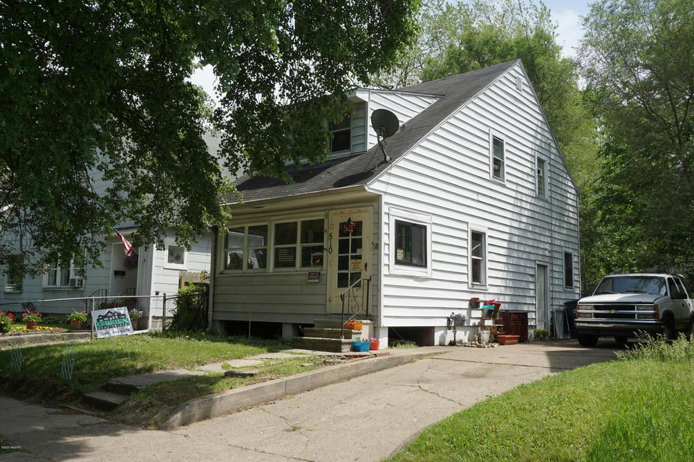 510 Reed Ave Kalamazoo, MI 49001