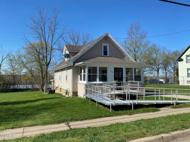 755 W Van Buren St Battle Creek, MI 49037