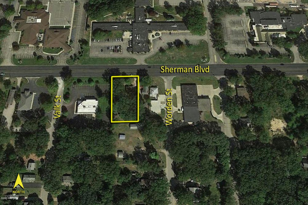 1351-1355 E Sherman Boulevard Muskegon, MI 49444