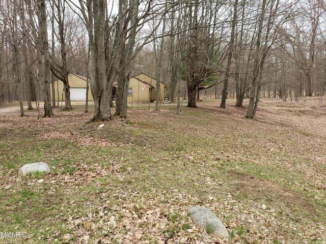 6779 Woods Trail Custer, MI 49405