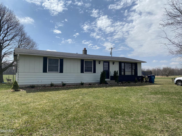 8691 W Litchfield Rd Litchfield, MI 49252