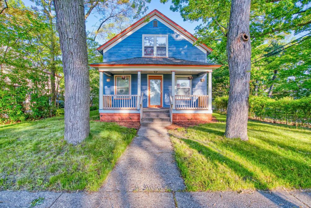 2611 Wood St Muskegon Heights, MI 49444
