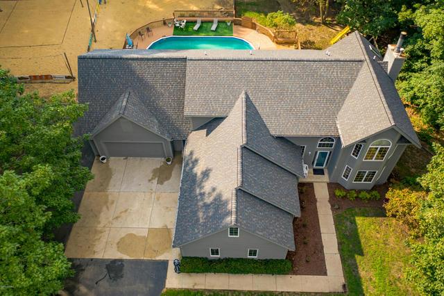 17895 Hidden Acres Ln Grand Haven, MI 49417