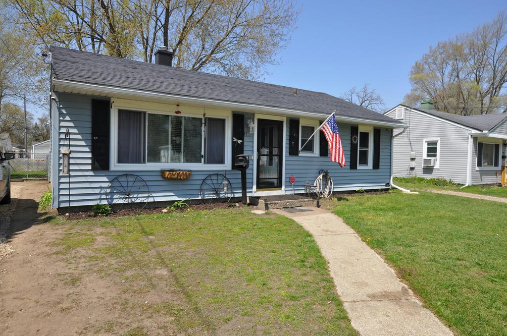 65 N Cedar Ave Battle Creek, MI 49017