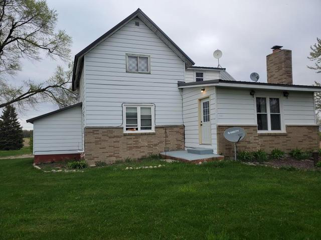 548 W Hayes Rd Ithaca, MI 48847