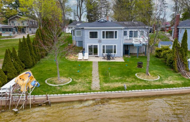 50314 Cable Lakeview Dr Dowagiac, MI 49047