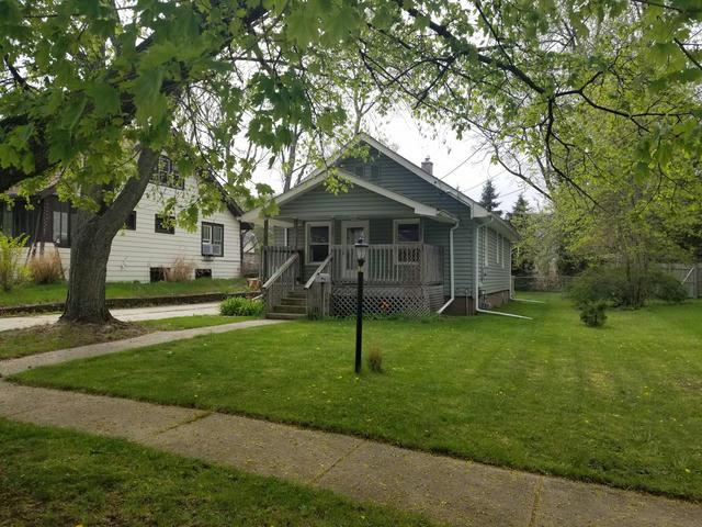 44 Maple Grove Ave Battle Creek, MI 49017