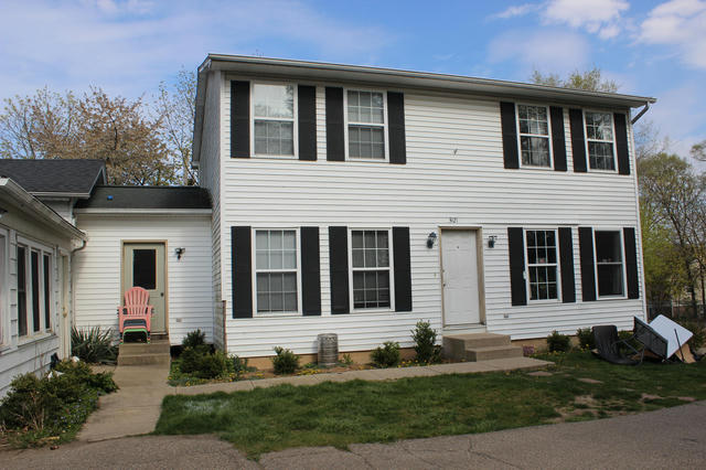 3419/3421 W Michigan Ave Kalamazoo, MI 49006