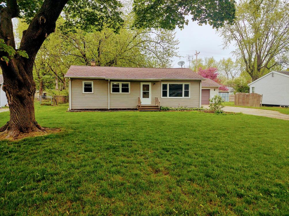 469 Brownway Benton Harbor, MI 49022