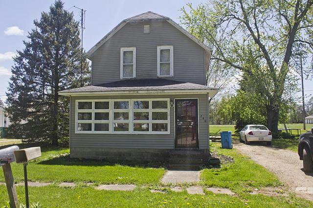 246 E Woodland St Marcellus, MI 49067