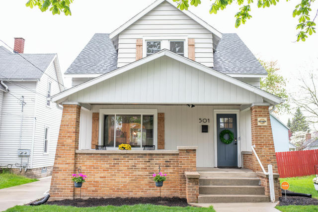 501 Emerald Ne Ave Grand Rapids, MI 49503