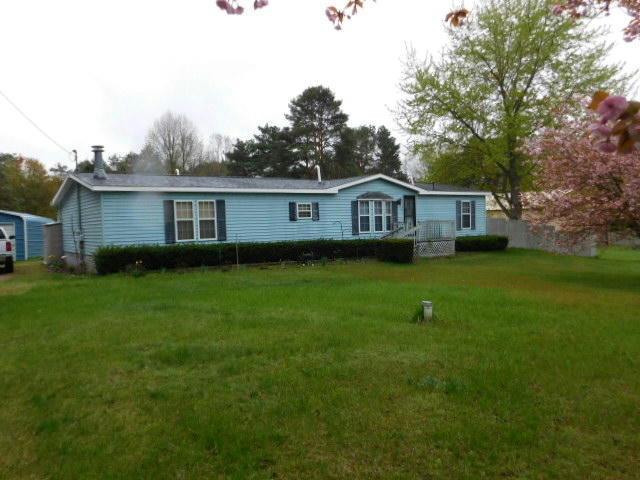 3493 E Ryerson Rd Twin Lake, MI 49457