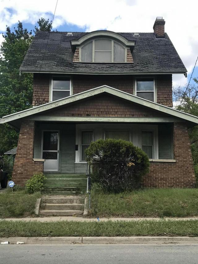 547 Franklin Se St Grand Rapids, MI 49507