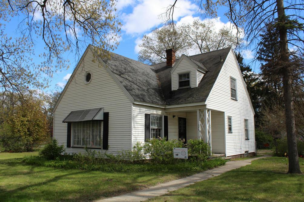 155 E Sherman Boulevard Muskegon Heights, MI 49444