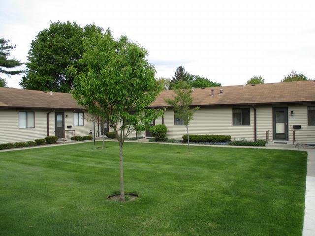 5166 Green Meadow Rd 40 Rd Kalamazoo, MI 49009