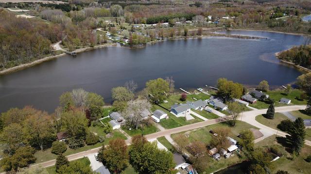2578 Lucille Dr Six Lakes, MI 48886