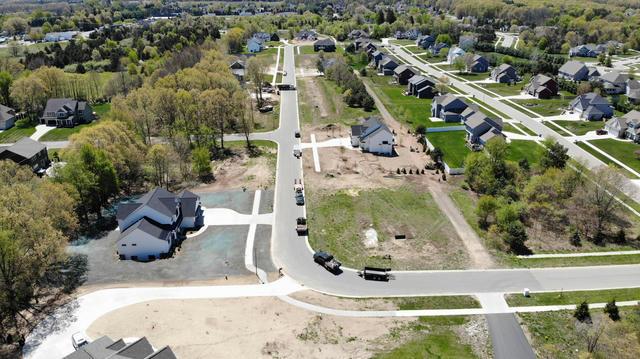 7664 Corners Cove (Lot 20) St Kalamazoo, MI 49009