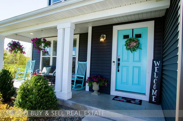 5432 Settlers Grove Ne Rd Belmont, MI 49306
