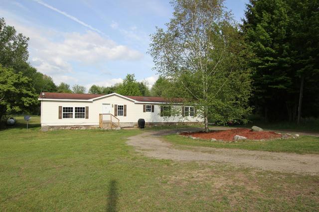 15404 Pine Lake Ne Ave Cedar Springs, MI 49319