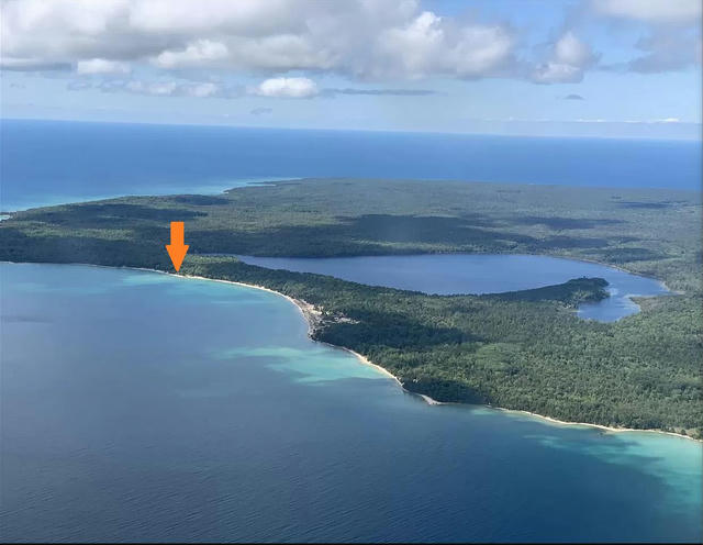 Tbd E Side Cable Bay Lot 37 Dr Beaver Island, MI 49782