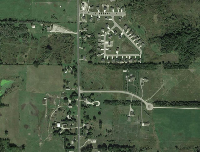 3057 Paddock Mount Pleasant, MI 48858