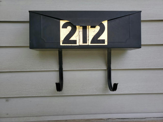 212 Prospect St Bangor, MI 49013