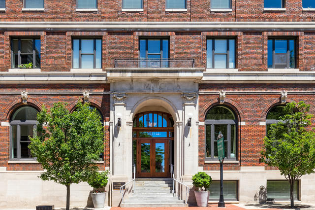 27 Library 401 Ne St Grand Rapids, MI 49503