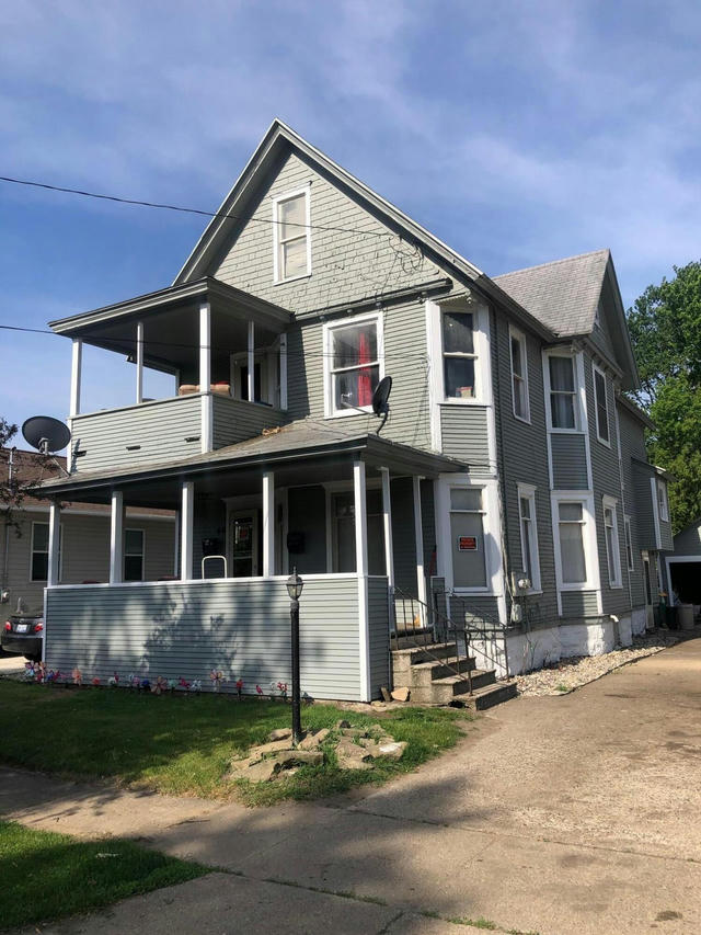 44 New England Ave Battle Creek, MI 49014