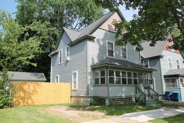 1318 Oak St Kalamazoo, MI 49008