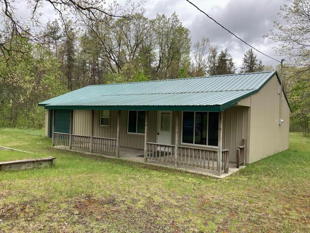10573 N River Drive Ranch Rd Irons, MI 49644