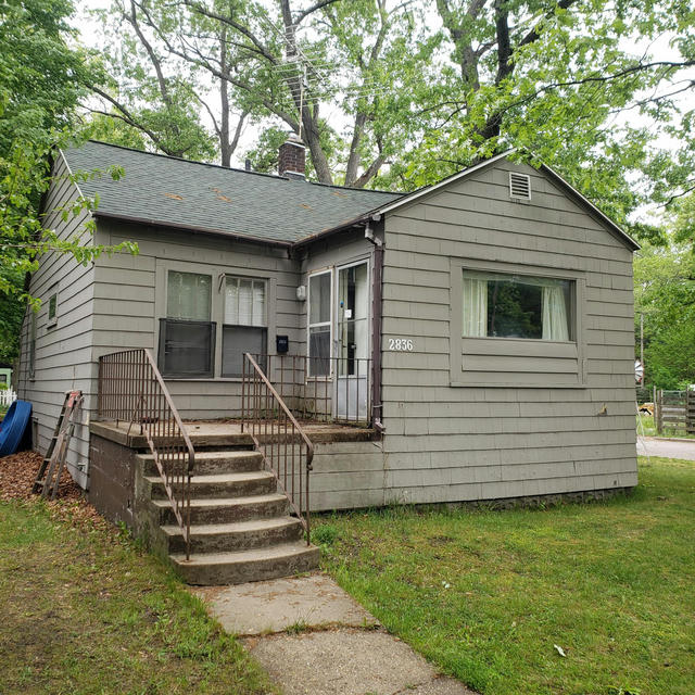 2836 9th St Muskegon Heights, MI 49444