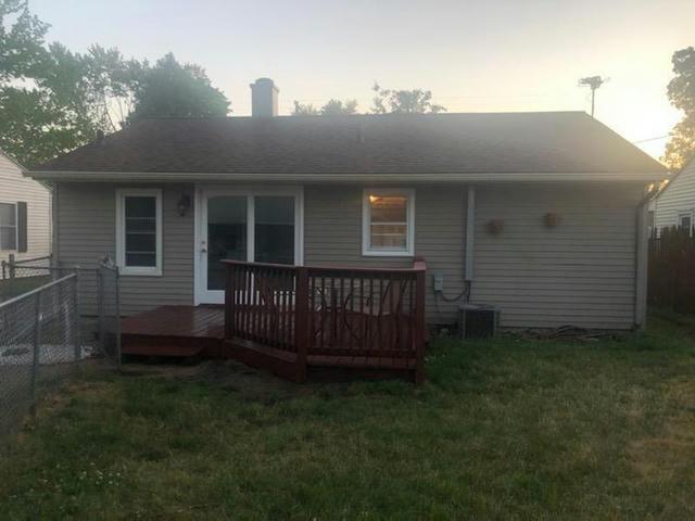76 N Cedar Ave Battle Creek, MI 49037