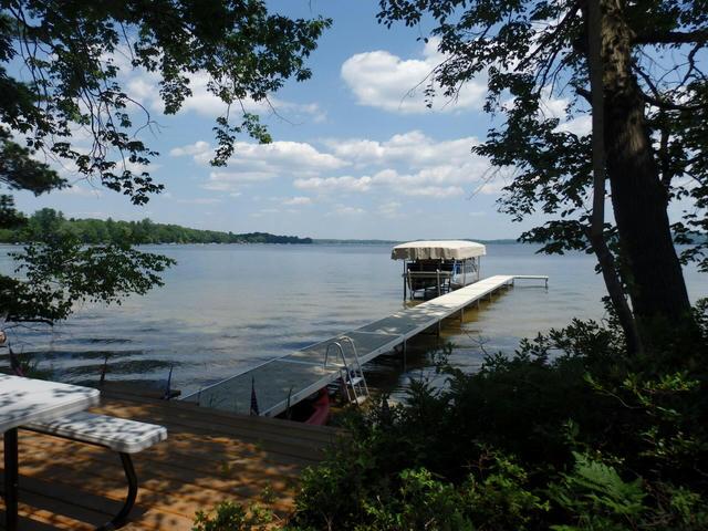 13503 Milarch Rd Bear Lake, MI 49614