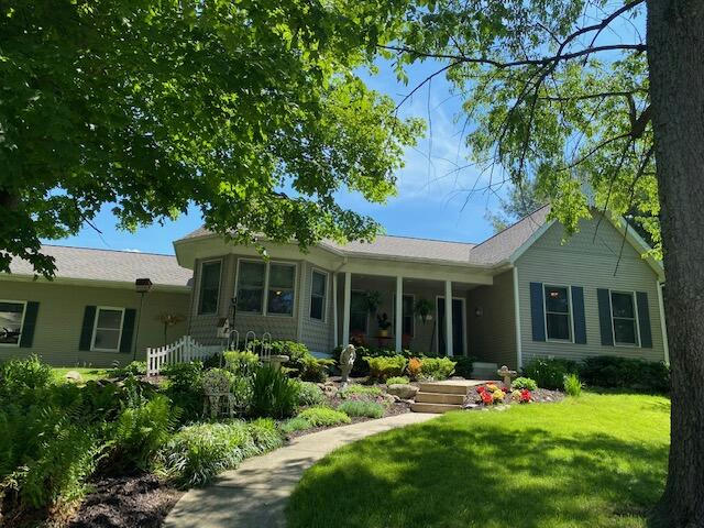 4482 Red Maple Sw Dr Wyoming, MI 49418